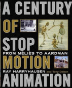 A Century of Stop Motion Animation book