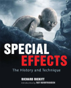 Special Effects : History and Technique book